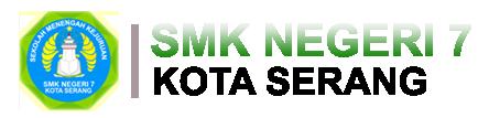 SMK Negeri 7 Kota Serang